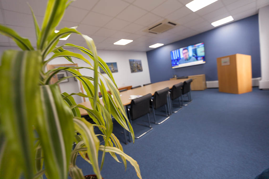 Virtual Offices - Landmark House